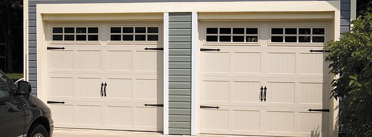Richardson S Garage Doors Inc Products Other Doors