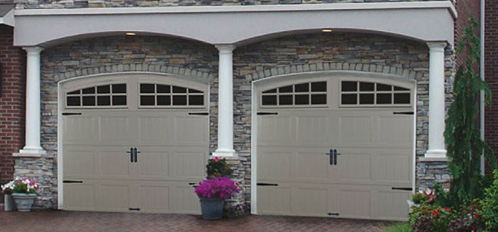 Richardson S Garage Doors Inc Products Other Doors